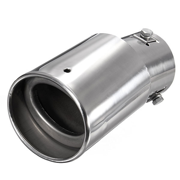 Dynomax 39310 Stainless Steel Exhaust System