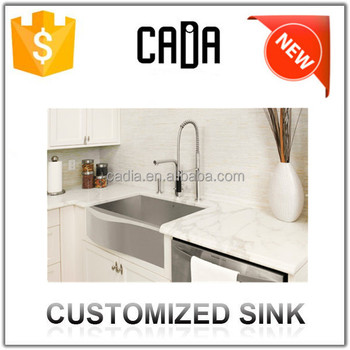 Stainless Steel Sinks In Pakistan : Apron Front Stainless Steel Material Kitchen Sink For Sale In Pakistan ...
