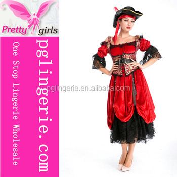 Women Party Cosplay Costume New Arrive Costume Indian Costume M4870