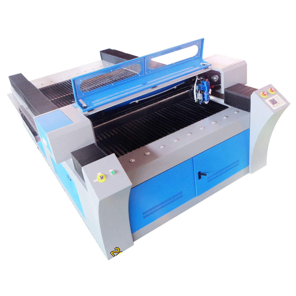 metal cutter co2 laser cutter supplier from China low cost