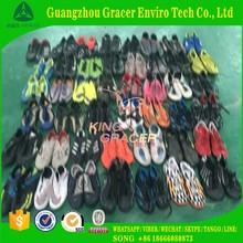 Gracer Factory Second Hand Used Sport Shoes In Bale, Usa Style Second Hand Soccer Shoes Wholesale Buyers