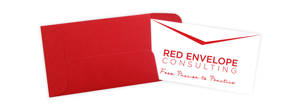 Free Sample Custom Gift A3 A4 A5 A6 Chinese Red Envelope
