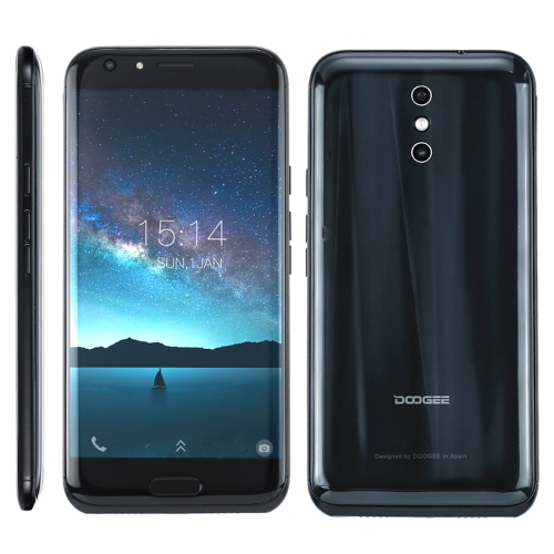 Free HK stock same day shipping DOOGEE BL5000, 4GB+64GB mobile phone smartphone cell phone mobile