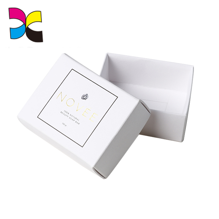 cardboard size and design good quality paper custom printing paperboard packaging boxes chocolate box