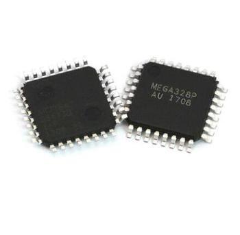 (new&original)atmega328p-au Atmega328p Atmega328 8-bit Microcontroller Avr  32 K Flash Memory Tqfp-32 In Stock - Buy 1tb Flash Memory,Blue-tooth Flash