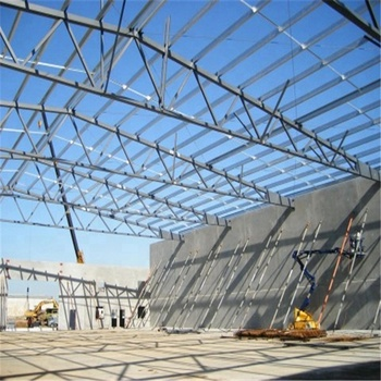 Light Type Steel Space Truss New Design Hot Sale Shed Steel Structure For Roofing Truss Buy Curved Roof Design Structural Steel Shed Steel Roof
