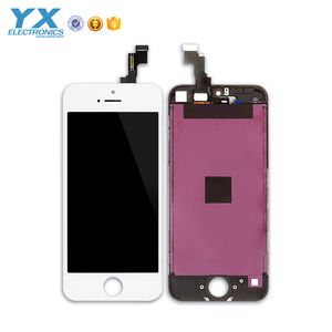 High quality lcd screen digitizer replacement for iphone 5S