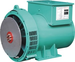 220 Volt Brushless Alternator Generator Manufacturers, AC Alternator 10KW