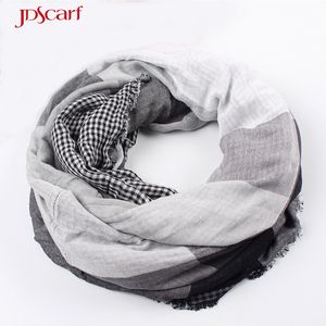 wholesale soft infinity scarf women nursing scarf necklace