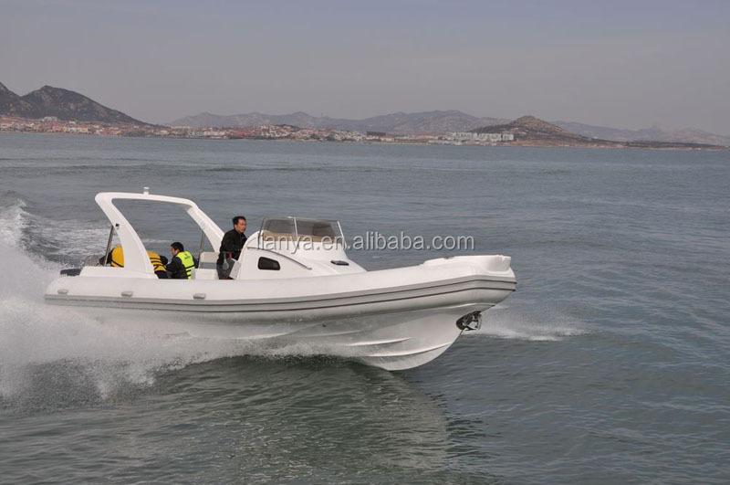 Mini catamaran a vendre