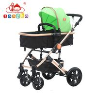 2016 European New Style Best Baby Trolley Stroller