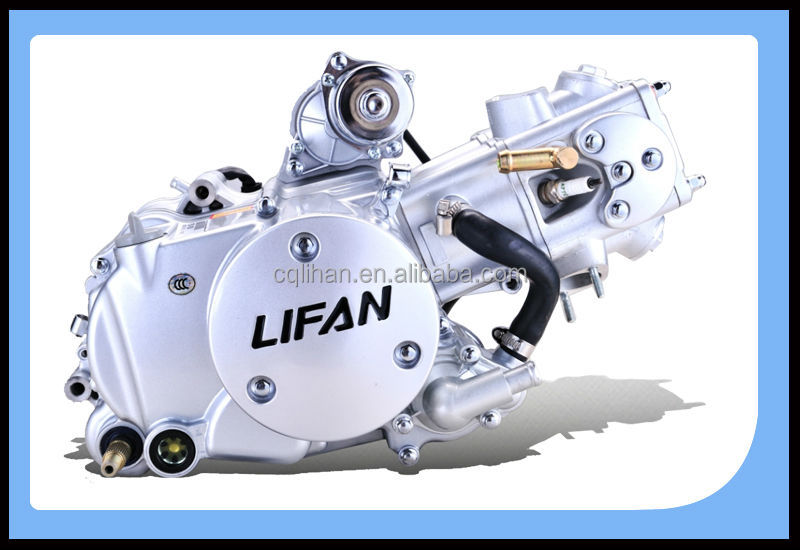 water cooled 125cc lifan engine for motorcycle lifan. Black Bedroom Furniture Sets. Home Design Ideas