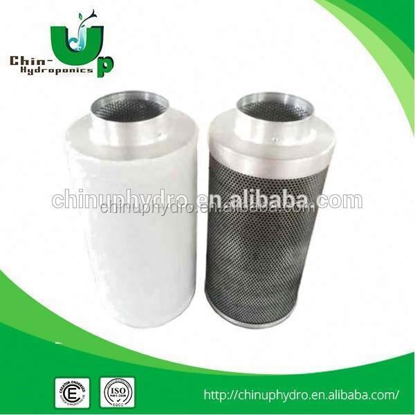 Hydroponics Activated Carbon Filter/greenhouse Carbon Filter ...