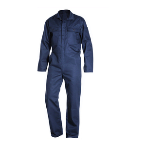 Men's 100% Cotton Overall Suit Workers Overall Uniforms