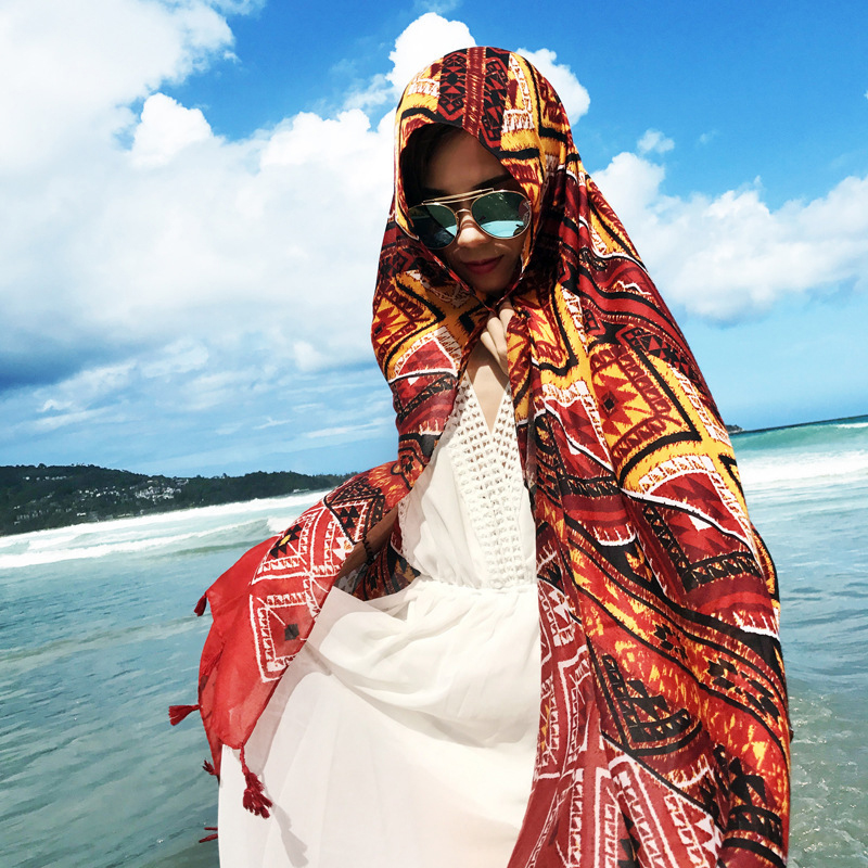 high quality indian 100%cotton adult hooded poncho beach towels