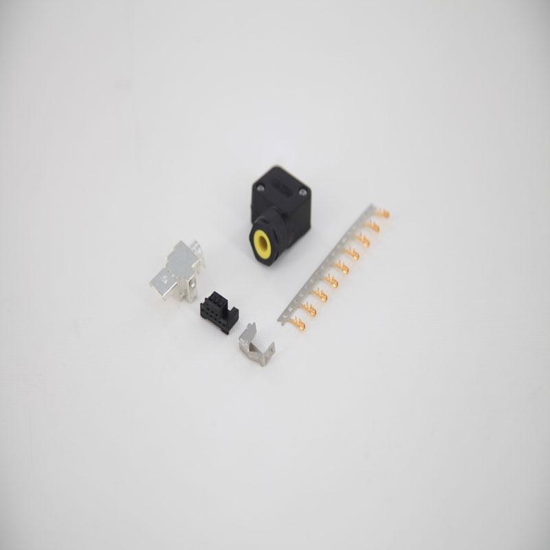 encoder servo harness sc-csp21-03-e 3 meter 750w