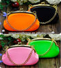 fashion silicon dioxide bag coin purse key wallets fashion coin silicone wallet