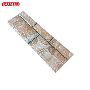 China Professional Mushroom Stone Rough Exterior Wall Tile Red Granite Designs Exterior Wall Decorative Free Sample Tiles