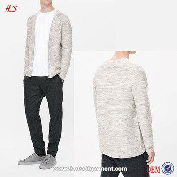 19da371a27b395 Top Demand Bulk Wholesale Clothing Hot Fashion Korean Sweater Open Front  Mens Cardigan Sweater