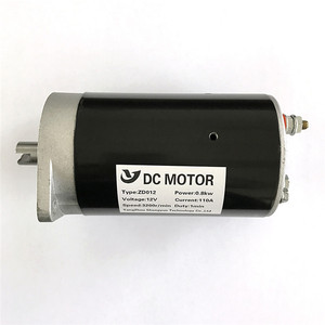 Good price high torque brushl electric 500w 12v dc motor