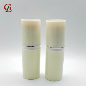 High quality PS 30ML plastic bottles with sponge applicator empty Dauber Cap bottle airless dauber bottle Vacuum Cleaners