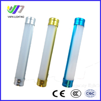 New Custom Charge Fluorescent Lamp Contracted Flashlight Emergency ...