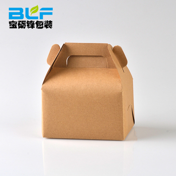 Eco-friendly Packaging Box Brown Kraft Paper Box - Buy Brown Kraft Paper  Box,Take Away Paper Packaging Box,Paper Packaging Box Product on Alibaba com