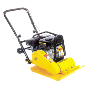 New cheap price small vibrating plate compactor