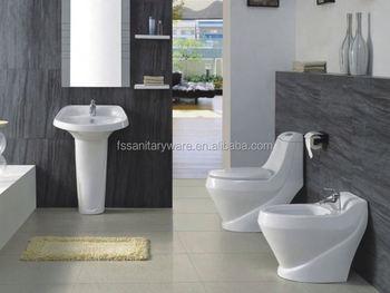 Modernes Bad Sanitärkeramik,Sanitär-keramik Suiten,Dusch-wc-einheit - Buy  Dusch-wc-einheit,American Standard Wc,Keramische Toilette Product on ...