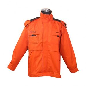 Breathable Anti-Static Safety Clothing Winter Workwear