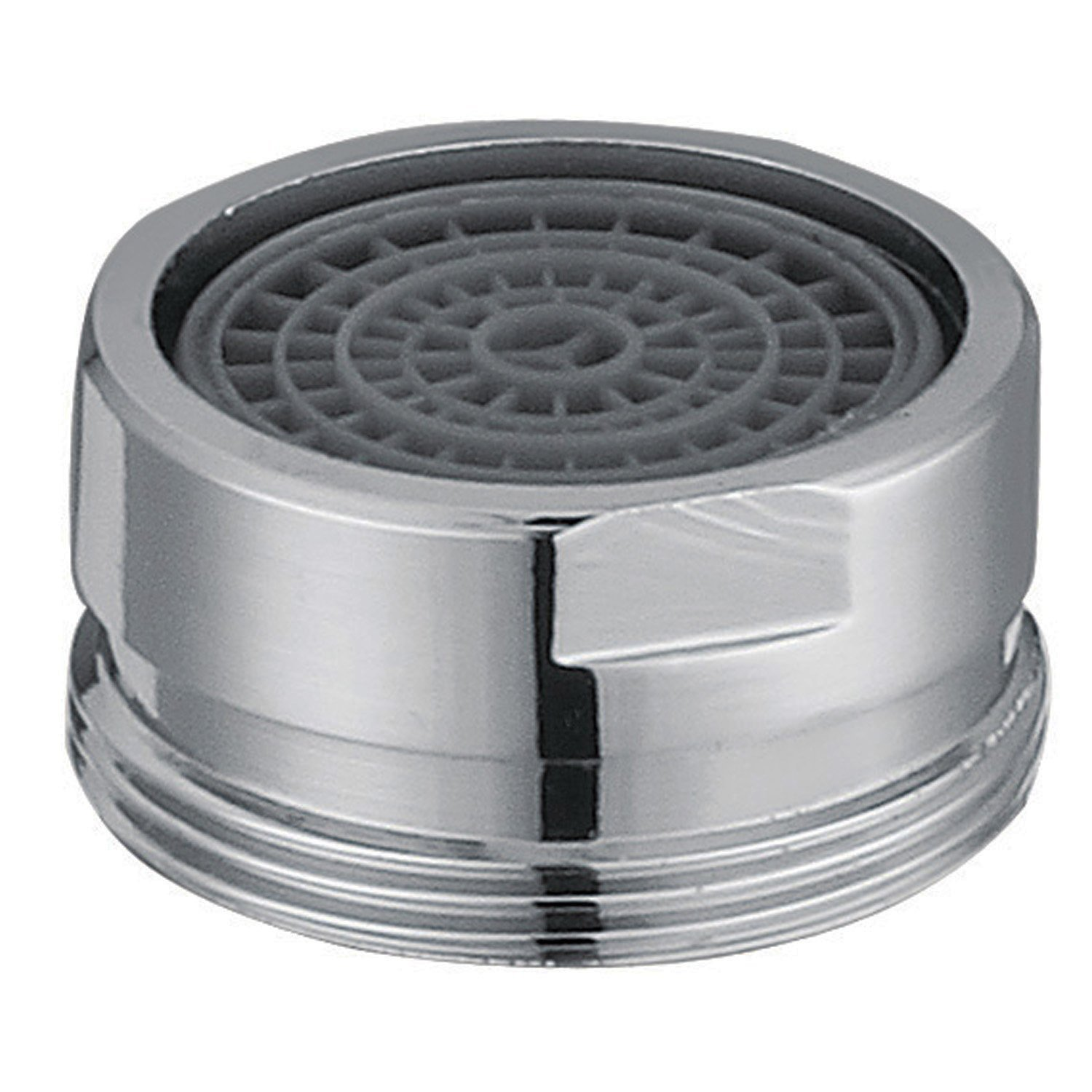 Get Quotations Low Flow Faucet Aerator 24 Mm Male Thread Bubbler Sink Laminar Bubble Water