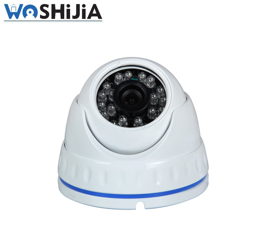 720p waterproof outdoor dome megapixel ip camera