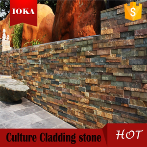 Latest Style High Quality Exterior Wall Stone Panels