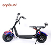 2017 Popular Best selling1000w electric mobility scooter for sale