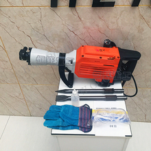 MARCH EXPO 65mm demolition hammer/electric hammer/jackhammer/breaker hammer drill