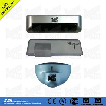 Spare Parts For Automatic Sliding Door,Motor,Radar,Photocell,Ce Ul ...