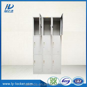 Steel Storage Lockers/smart Key Locker/godrej Almirah