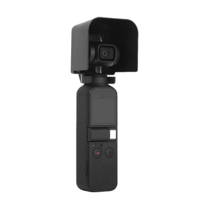 New Products Sunnylife OP-Q9179 Camera Cover Lens Hood Shade for DJI OSMO POCKET