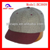 high quality casual news boy caps manufacturer(SO-BC3609)