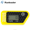 Motorcycle RPM TACH HOUR METER