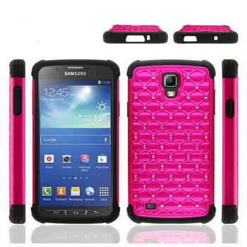 cover samsung s4 active