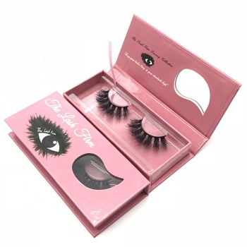 b3ba42bb5ac wholesale cheap price high quality 3D mink eyelashes vendor with private  label