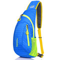 Waterproof Messenger Bag Camping Equipment Outdoor Sport Nylon Wading Chest Pack Cross Body Sling Single Shoulder