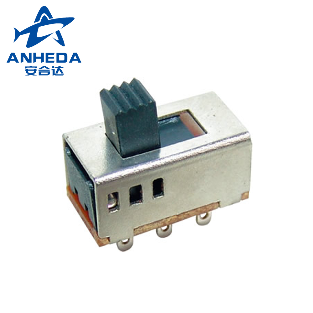 China Defond Switches Manufacturers And Lot5 1 Pole 8 Position Panel Wiring Rotary Switch 1p8t Suppliers On
