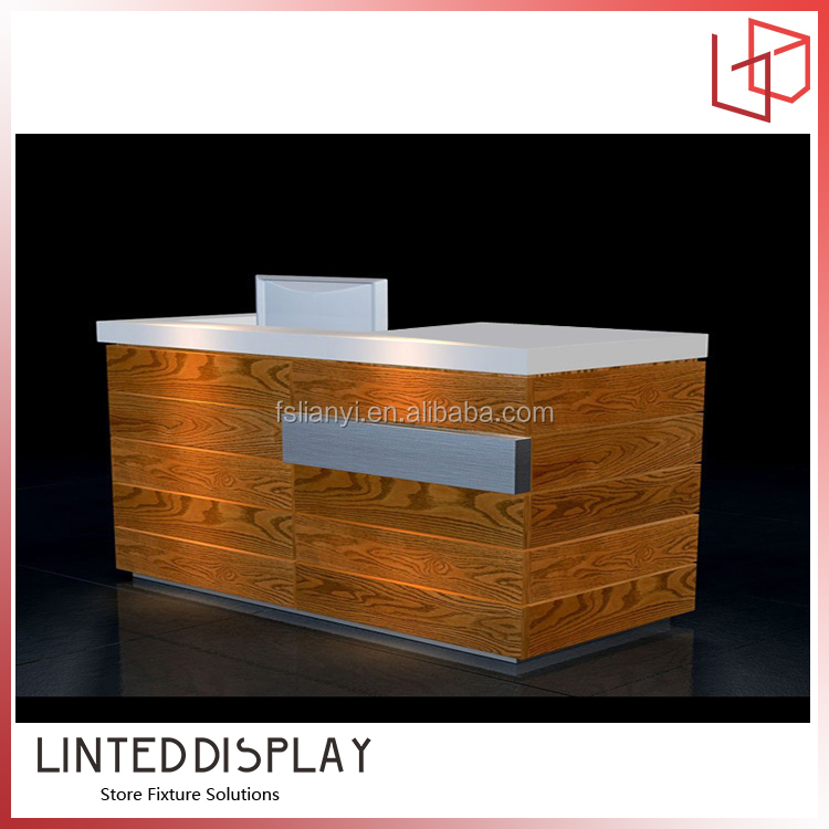 Receptionist Table, Receptionist Table Suppliers And Manufacturers At  Alibaba.com