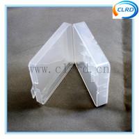 Cheap price Soshine 8*16340/CR123a /4*18650 plastic battery storage case