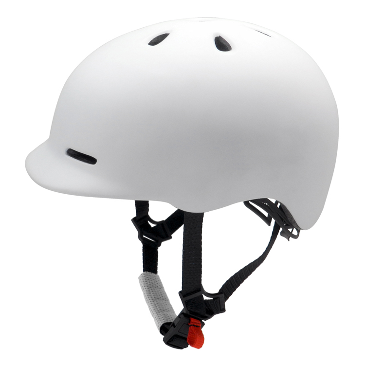 In-mold-Urban-Safety-Helmet-for-E