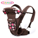 In stock innovative cotton baby carrier & walker for newborn & infant
