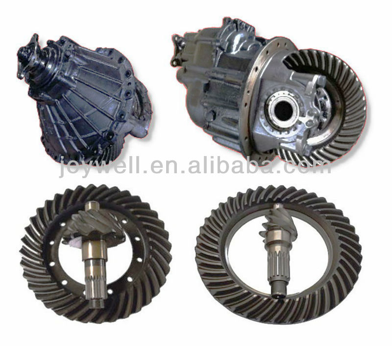 differential parts for truck hn ns iz transmission gearbox rh alibaba com Differential Parts Ford 10.5 Differential Diagram