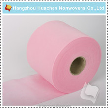 Anti-bacterial Silver Nanoparticles Composite Non Woven Fabric SSS